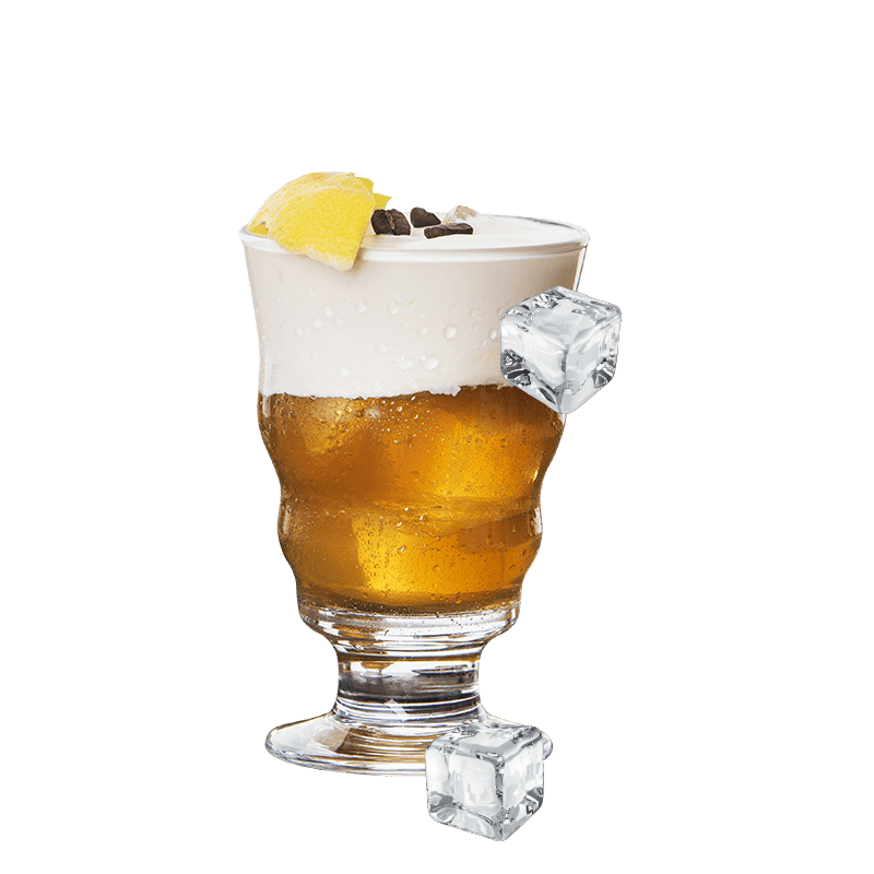 MAZAGRANDE IRISH COFFEE